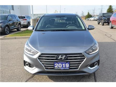 2019 Hyundai Accent Ultimate (Stk: 084086) in Milton - Image 2 of 20