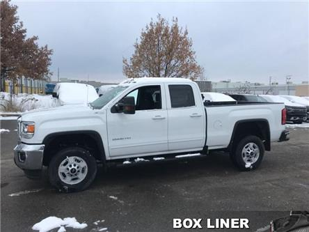 2019 GMC Sierra 2500HD SLE (Stk: 1215327) in Newmarket - Image 2 of 21