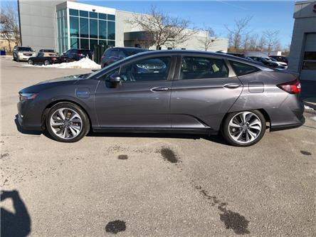 2018 Honda Clarity Plug-In Hybrid Touring (Stk: G1836) in Cobourg - Image 2 of 24