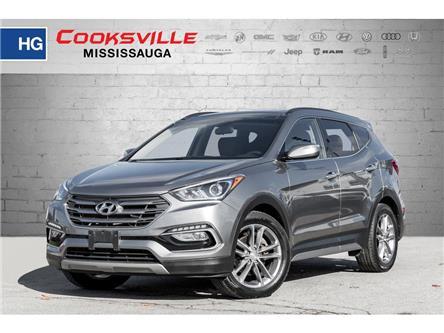 2018 Hyundai Santa Fe Sport  (Stk: H8015PR) in Mississauga - Image 1 of 19