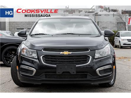 2015 Chevrolet Cruze  (Stk: 8132P) in Mississauga - Image 2 of 17