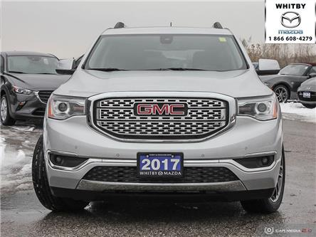 2017 GMC Acadia Denali (Stk: P17520) in Whitby - Image 2 of 27