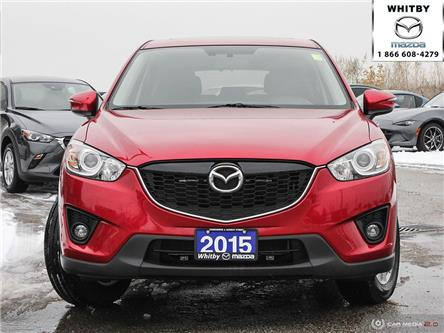 2015 Mazda CX-5 GS (Stk: 190531A) in Whitby - Image 2 of 27