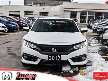 2017 Honda Civic EX-T (Stk: OE4351) in Hamilton - Image 2 of 19