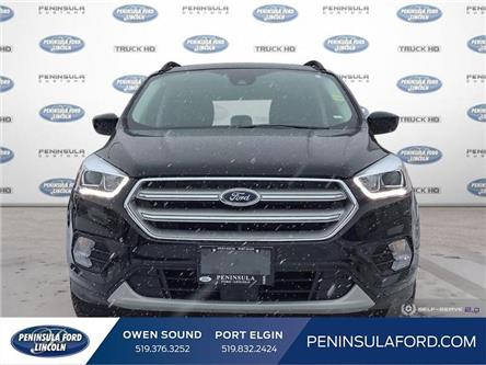 2019 Ford Escape SEL (Stk: 1921) in Owen Sound - Image 2 of 24