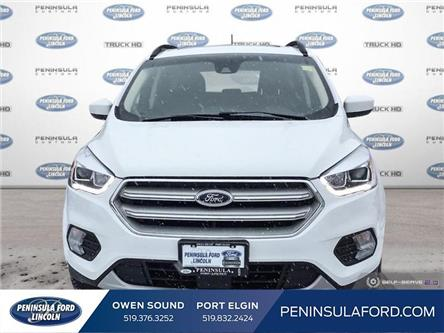 2019 Ford Escape SEL (Stk: 1920) in Owen Sound - Image 2 of 26