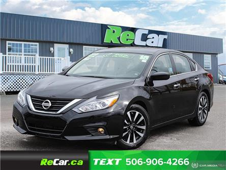 2018 Nissan Altima 2.5 SV (Stk: 191104A) in Saint John - Image 1 of 24