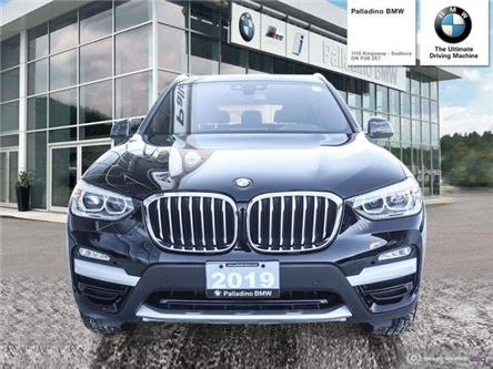 2019 BMW X3 xDrive30i (Stk: U0112) in Sudbury - Image 2 of 21