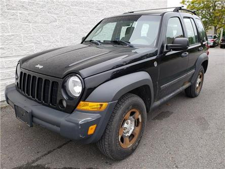 2006 Jeep Liberty Sport (Stk: 19544A) in Kingston - Image 1 of 17