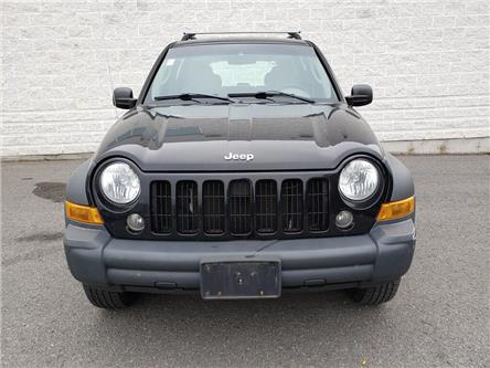 2006 Jeep Liberty Sport (Stk: 19544A) in Kingston - Image 2 of 17