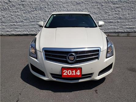 2014 Cadillac ATS 2.0L Turbo Luxury (Stk: HA058A) in Kingston - Image 2 of 27