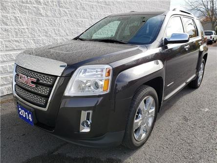 2014 GMC Terrain SLT-1 (Stk: 19666A) in Kingston - Image 1 of 24