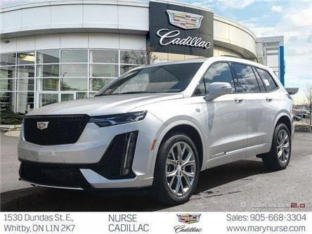 2020 Cadillac XT6 Sport (Stk: 20K003) in Whitby - Image 1 of 26