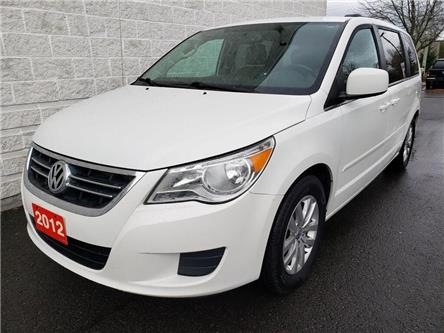 2012 Volkswagen Routan Comfortline (Stk: 19742A) in Kingston - Image 1 of 26