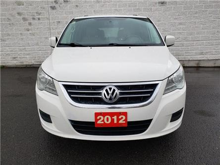 2012 Volkswagen Routan Comfortline (Stk: 19742A) in Kingston - Image 2 of 26