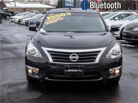 2015 Nissan Altima 2.5 (Stk: 5914S) in Burlington - Image 2 of 28