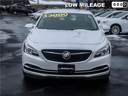 2017 Buick LaCrosse Premium (Stk: 5925P) in Burlington - Image 2 of 27