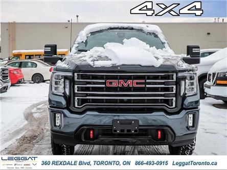 2020 GMC Sierra 2500HD AT4 (Stk: 154223) in Etobicoke - Image 2 of 25