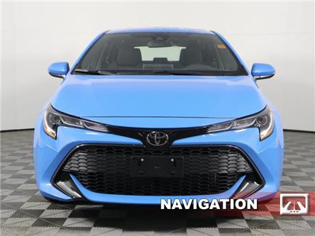 2020 Toyota Corolla Hatchback Base (Stk: E1317) in London - Image 2 of 30