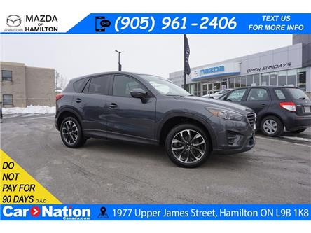 2016 Mazda CX-5 GT (Stk: HU929) in Hamilton - Image 1 of 37