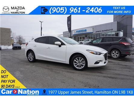 2018 Mazda Mazda3 Sport  (Stk: HN2397A) in Hamilton - Image 1 of 34