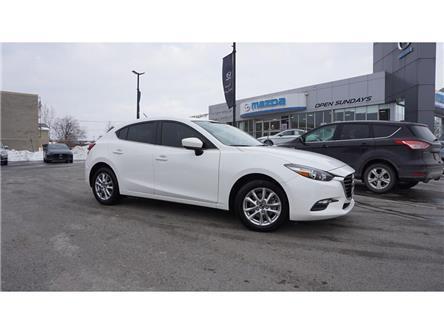 2018 Mazda Mazda3 Sport  (Stk: HN2397A) in Hamilton - Image 2 of 34