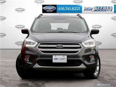 2018 Ford Escape SEL (Stk: P21377) in Toronto - Image 2 of 26