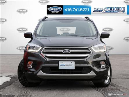 2018 Ford Escape SEL (Stk: P21378) in Toronto - Image 2 of 27