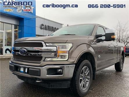 2018 Ford F-150 King Ranch (Stk: 20T042A) in Williams Lake - Image 1 of 42