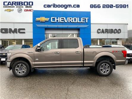 2018 Ford F-150 King Ranch (Stk: 20T042A) in Williams Lake - Image 2 of 42