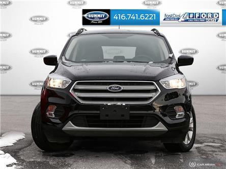 2018 Ford Escape SE (Stk: PL21382) in Toronto - Image 2 of 27