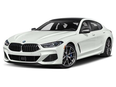 2020 BMW M850 Gran Coupe i xDrive (Stk: N38593) in Markham - Image 1 of 9