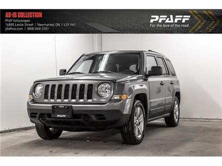 2012 Jeep Patriot Sport/North (Stk: V4945A) in Newmarket - Image 1 of 19