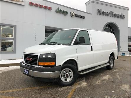2017 GMC Savana 2500 Work Van (Stk: 24528P) in Newmarket - Image 1 of 18