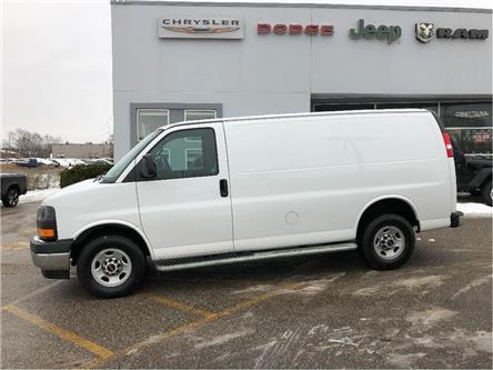 2017 GMC Savana 2500 Work Van (Stk: 24528P) in Newmarket - Image 2 of 18