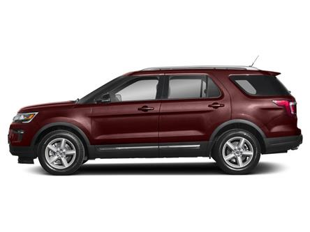 2019 Ford Explorer Sport (Stk: 9EX035) in Ft. Saskatchewan - Image 2 of 9