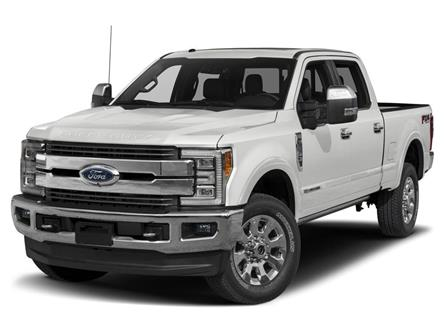 2019 Ford F-350 King Ranch (Stk: 9SD226A) in Ft. Saskatchewan - Image 1 of 9