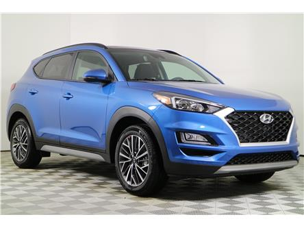 2020 Hyundai Tucson Preferred w/Trend Package (Stk: 195144) in Markham - Image 1 of 25