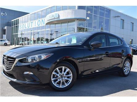 2016 Mazda Mazda3 GS TOIT CRUISE BLUETOOTH CAMERA DE RECUL (Stk: A-2401) in Châteauguay - Image 2 of 30