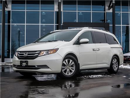 2014 Honda Odyssey LX (Stk: 39359B) in Kitchener - Image 1 of 24