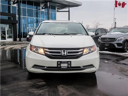 2014 Honda Odyssey LX (Stk: 39359B) in Kitchener - Image 2 of 24