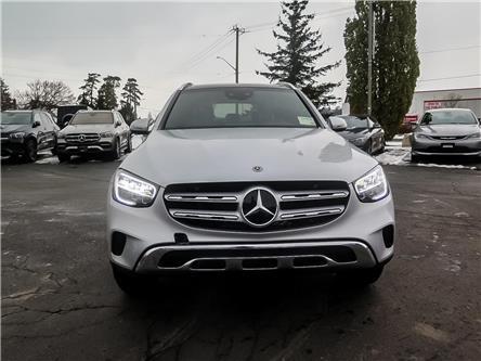 2020 Mercedes-Benz GLC 300 Base (Stk: 39490) in Kitchener - Image 2 of 16