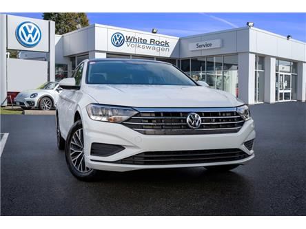 2019 Volkswagen Jetta 1.4 TSI Highline (Stk: VW1015) in Vancouver - Image 1 of 21