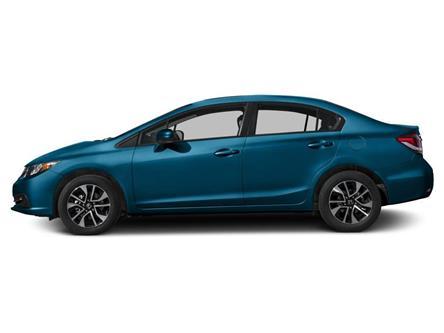 2015 Honda Civic EX (Stk: 20402A) in Cambridge - Image 2 of 10