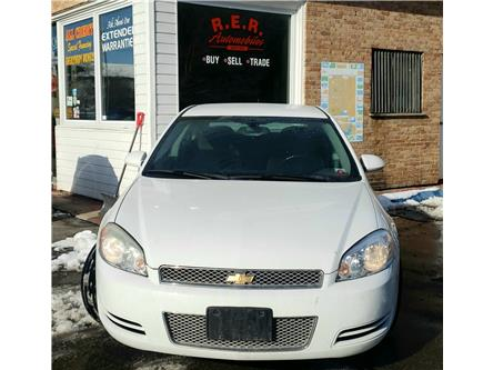 2012 Chevrolet Impala LT (Stk: ) in Oshawa - Image 2 of 13
