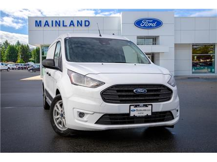 2020 Ford Transit Connect XLT (Stk: 20TR7547) in Vancouver - Image 1 of 20