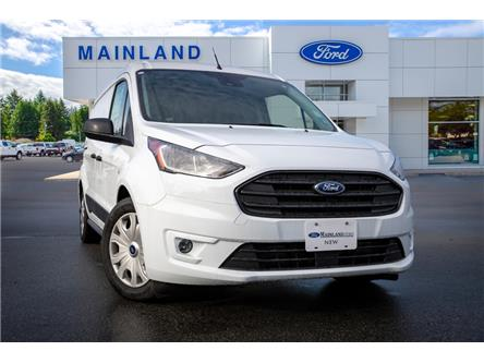 2020 Ford Transit Connect XLT (Stk: 20TR8719) in Vancouver - Image 1 of 24