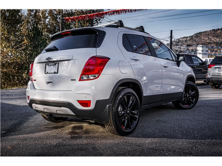 2020 Chevrolet Trax LT (Stk: 20-23) in Trail - Image 2 of 27