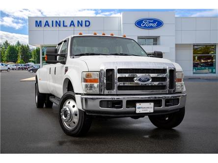 2008 Ford F-450 XLT (Stk: P7517) in Vancouver - Image 1 of 24