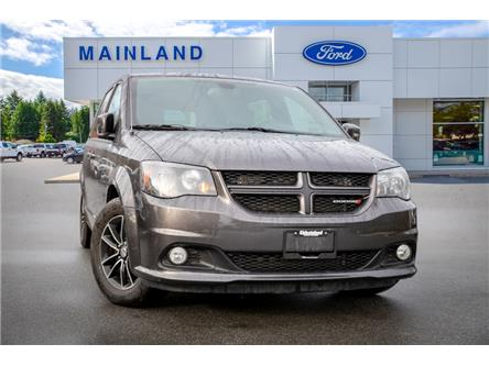2019 Dodge Grand Caravan GT (Stk: P9403) in Vancouver - Image 1 of 21